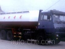 Shunfeng NYC5254GSN bulk cement truck