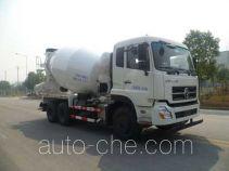 Jidong NYC5256GJBA4 concrete mixer truck