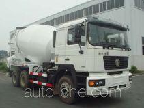 Jidong NYC5259GJB concrete mixer truck