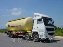 Shunfeng NYC5310GSN bulk cement truck