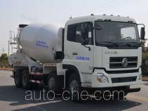 Jidong NYC5316GJBA4 concrete mixer truck