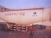 Shunfeng NYC9260GFL bulk powder trailer