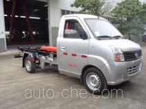 Yuchai Special Vehicle electric hooklift hoist garbage truck