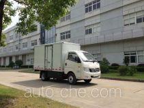 Yuchai Special Vehicle NZ5036XXYEV electric cargo van