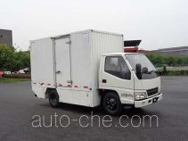 Yuchai Special Vehicle NZ5040XXYEV electric cargo van