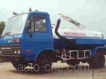 Yuchai Xiangli NZ5061GXE suction truck