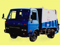 Yuchai Xiangli NZ5061ZYS garbage compactor truck