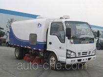 Yuchai Xiangli NZ5070TSL подметально-уборочная машина