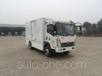Yuchai Special Vehicle NZ5072XXYEV electric cargo van