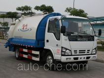 Yuchai Special Vehicle NZ5072ZYS garbage compactor truck