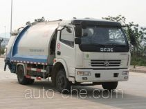 Yuchai Xiangli NZ5080ZYS garbage compactor truck
