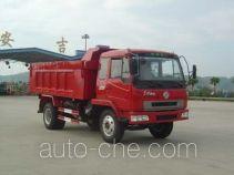 Yuchai Xiangli NZ5090ZLJG dump garbage truck