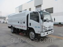Yuchai Special Vehicle NZ5100TXS street sweeper truck