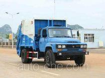 Yuchai Xiangli NZ5102ZYS garbage compactor truck