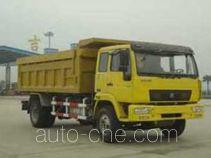 Yuchai Xiangli NZ5121ZLJG dump garbage truck
