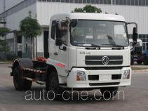 象力牌NZ5121ZXX型车箱可卸式垃圾车