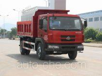 Yuchai Special Vehicle NZ5122ZLJG dump garbage truck