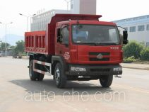 Yuchai Special Vehicle NZ5122ZLJG dump garbage truck