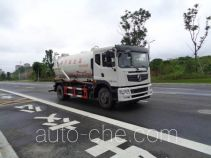 Yuchai Special Vehicle NZ5160GQW sewer flusher and suction truck