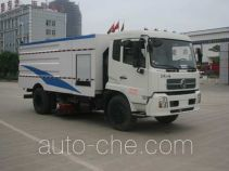 Yuchai Special Vehicle NZ5160TSL street sweeper truck