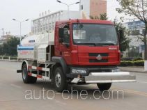 Yuchai Special Vehicle NZ5162GQX street sprinkler truck