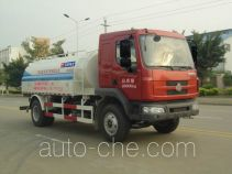 Yuchai Special Vehicle NZ5162GSS sprinkler machine (water tank truck)