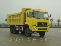 Yuchai Xiangli NZ5254ZLJG dump garbage truck
