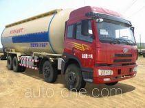兆阳牌NZY5310GF型粉粒物料运输车