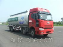 兆阳牌NZY5310GFLCAP66型粉粒物料运输车