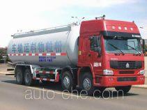 Zhaoyang NZY5310GFLHW bulk powder tank truck