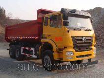 Haifulong PC3255N3846D1 dump truck