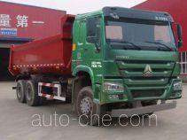 Haifulong PC3257M3847D1 dump truck