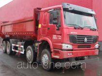Haifulong PC3317N dump truck