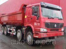Haifulong PC3317N2867D1 dump truck
