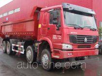 Haifulong PC3317N3867D1 dump truck
