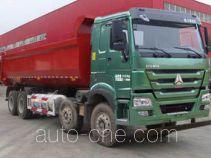 Pucheng PC3317N3867E1L dump truck
