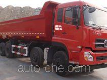 Haifulong PC3318A7 dump truck
