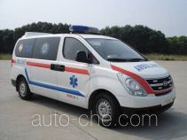 FXB PC5030XJHFXBH1 ambulance