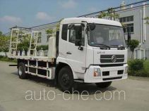 Chaoxiong PC5120TPB flatbed truck