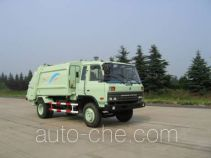 Pucheng PC5120ZYS garbage compactor truck