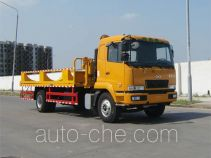 Chaoxiong PC5161ZBG tank transport truck