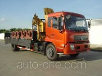 Chaoxiong PC5150JJH weight testing truck