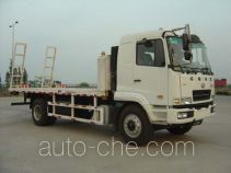 Chaoxiong PC5150YTBY oilfield accommodation modules transport truck