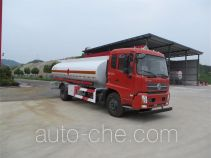 海福龙牌PC5160GYY型运油车