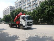FXB PC5160JSQHW truck mounted loader crane
