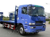 FXB PC5160TPBHL flatbed truck