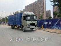 FXB PC5160XXYHL box van truck