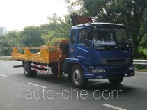 Chaoxiong PC5160ZBG tank transport truck