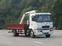 Chaoxiong PC5161JJH weight testing truck