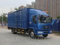 FXB PC5161XXYLZ4 box van truck